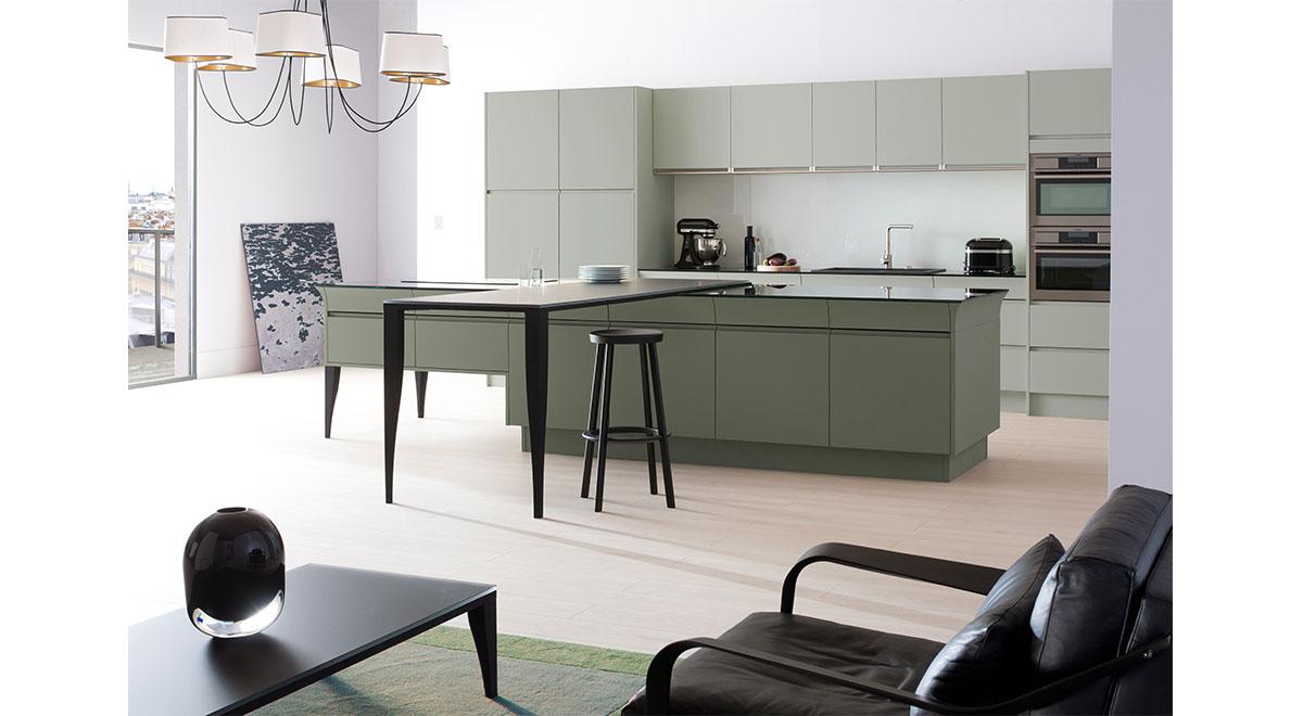 Cuisine Ikea Bois Et Inox ~ Arthur Bonnet Contemporary Kitchens By Thibault Desombre Arthur